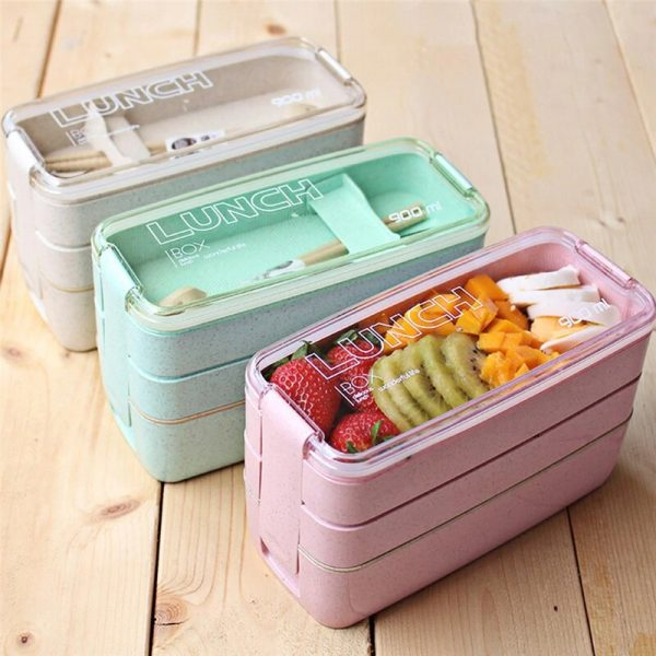 Lunch Box Go
